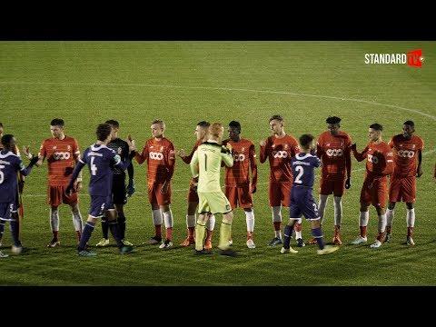 U21 : Standard - Anderlecht