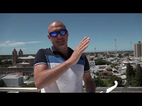 Facundo Albacete, lentes, eclipse solar