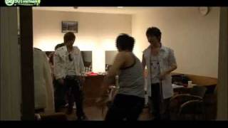 [Vietsub] SS501 - DVD Documentary Of Heart To Heart Dics 1 Part 3