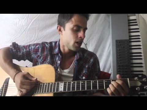 The Fort Song (Live Acoustic)- James Barracca