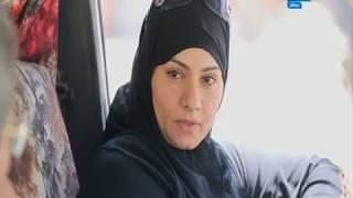بابالخلق | رانيا مثال للجدعنة والشهامة اللى بجد من ليسانس الحقوق لاشهر سائق ميكروباص
