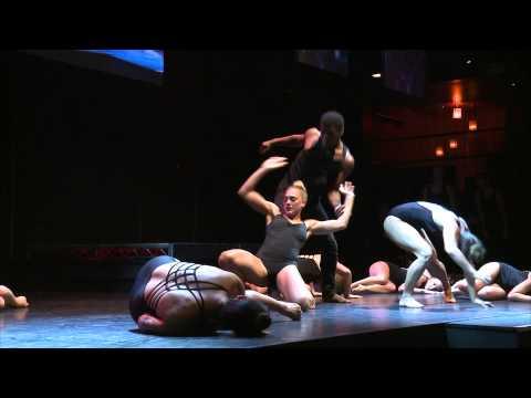 Royal Flux Performs at IDA