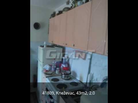 Rakovica KneŽevac 43m2 36000e