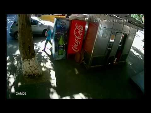 Գողացել են քաղաքացու բջջային հեռախոսը (տեսանյութ)