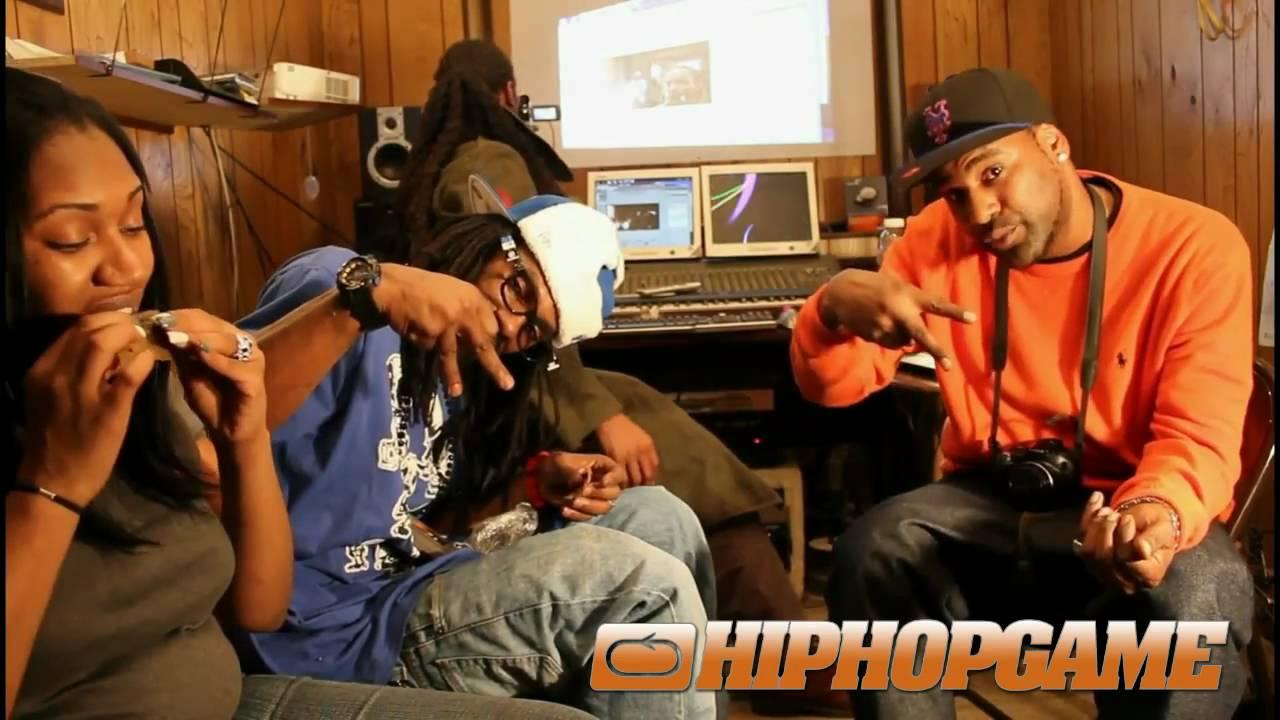 Хип хоп журнал