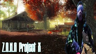 Z.O.N.A Project X Android Gameplay (HD)