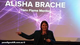 Alisha Brache – ascension, twin flames & star children – the future of 5D relationships