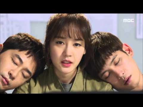 [Monster] 몬스터 ep.05 Kang Ji-hwan scuffled with Park Ki-woong 20160411