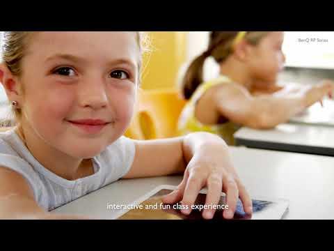 Interactive Classroom Boards