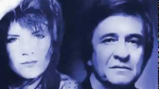 I will dance with you - Johnny Cash & Karen Brooks