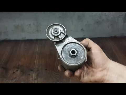 Замена топливного насоса чери амулет видео