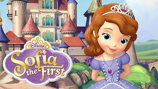 Sofia The First  Full Episode Of Various Disney Junior Games In English  2 Hour Walkthrough