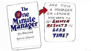 Video Review The One Minute Manager by Ken Blanchard and Spencer Johnson (Subtitle Bahasa Indonesia)