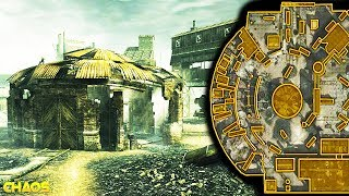 Top 10 BEST Treyarch Maps in Cod History
