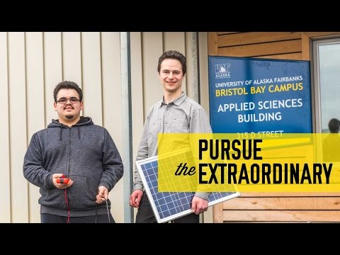 Video thumbnail - Extraordinary Energy