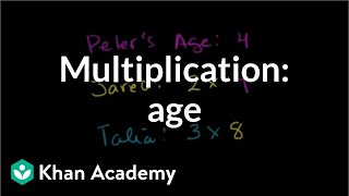 Multiplying Whole Numbers and Applications 6