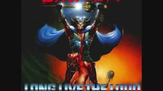 Exciter - I am the beast.wmv