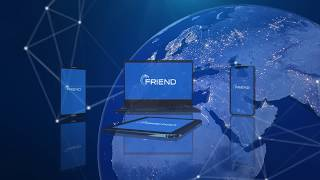 Friend - The Internet OS and FRND Token