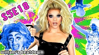 Download Video BEATDOWN S5 | Episode 18 [DRAG-CENSORED] w/ WILLAM MP3 3GP MP4