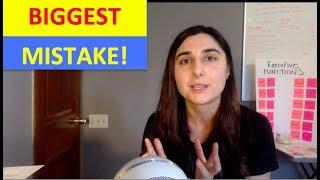 What am I doing WRONG?? Single Biggest Mistake Parents Make [VLOG]