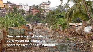 Plastic Extractor in Sierra Leone – World Water Week
