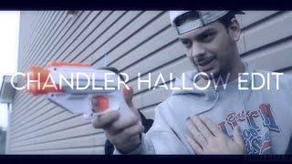 Roar Edit | Chandler Hallow | Alight Motion