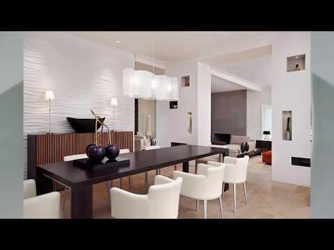 Beste moderne Esszimmer Ideen | Haus Ideen