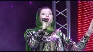 Салихат Омарова
