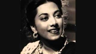 Woh Paas Rahein Ya Door Rahein - Badi Behen (1949