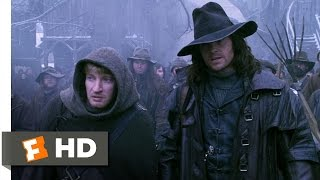 Van Helsing (2/10) Movie CLIP - Welcome to Transylvania (2004) HD
