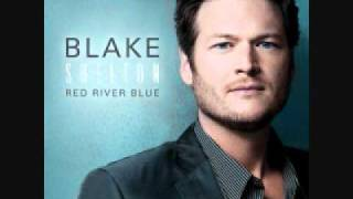 Blake Shelton - Ready To Roll. (Red River Blue)