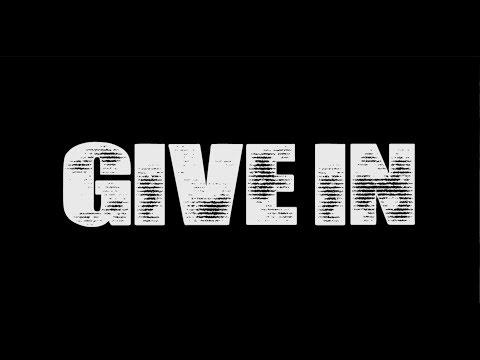 Give In-  Aunjel Adams