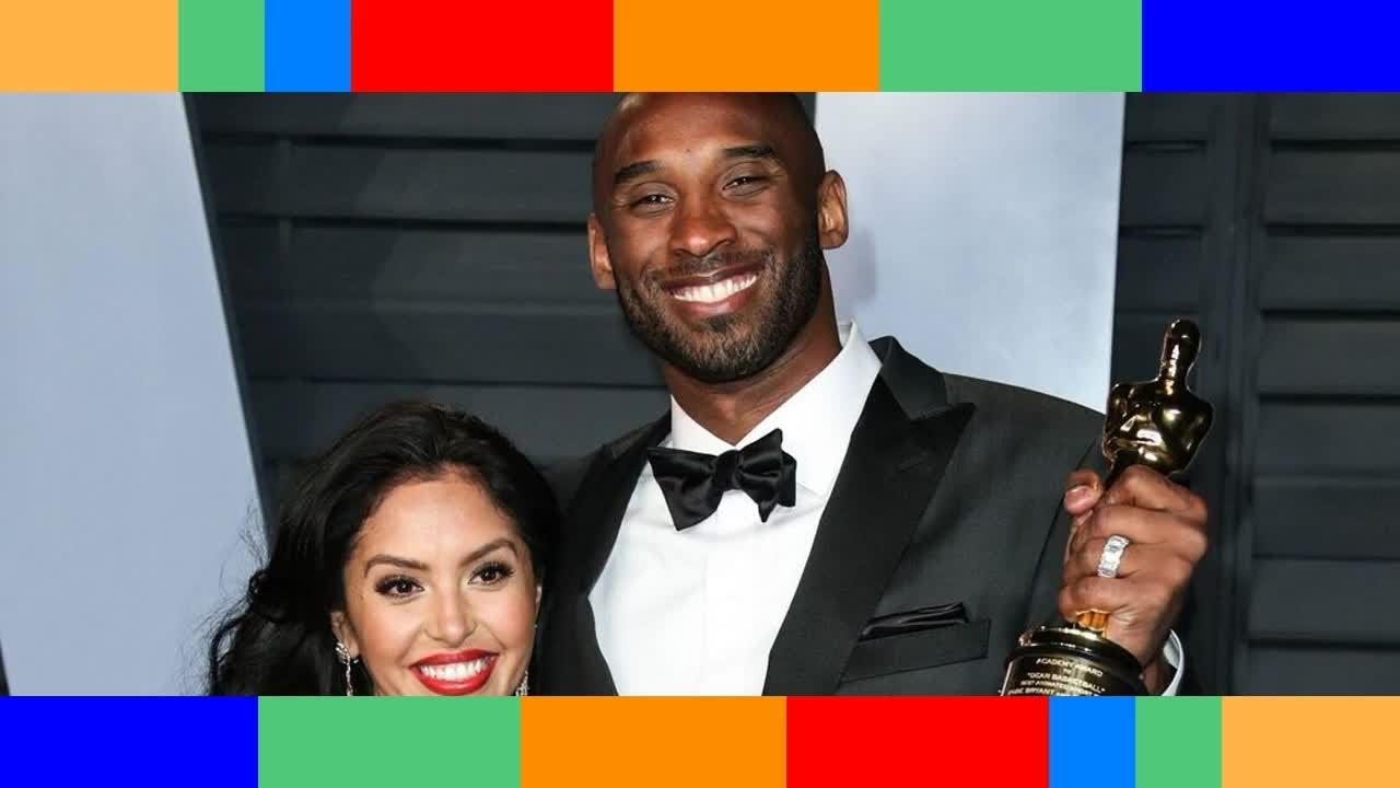 ✟  Kobe Bryant : sa veuve Vanessa a appris sa mort de la pire des manières, sa déposition révélée