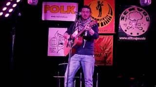 Video Michal Willie Sedláček: Gipsy