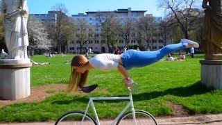 faze tari tipa pe bicicleta