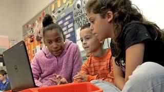 Tech Buddies: Building Technology Skills Through Peer Teaching
