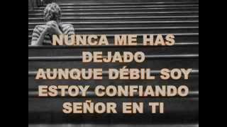 Estoy confiando - Alex Rodriguez - Musica Cristiana Alabanza Gospel