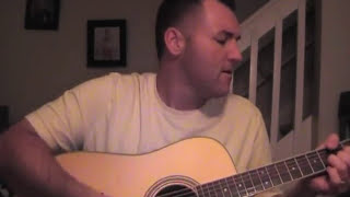 Sombody's Crying - Chris Isaak (Cover)