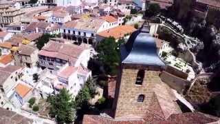 Video del alojamiento Casas Rurales Mirador del Mundo
