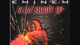 Eminem - Intro (Slim Shady) / Low Down, Dirty