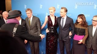 #200 - Berlinale 2016 Tag 8 - Tom, Tom und Tom