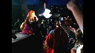 preview picture of video 'Ewa Farna - Bez Ciebie (Jastrzębie Zdrój 3.06.2012)'