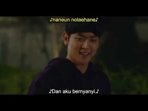 Film korea bikin nangis baper parah