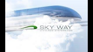 Sky Way От Мечты к Реальности