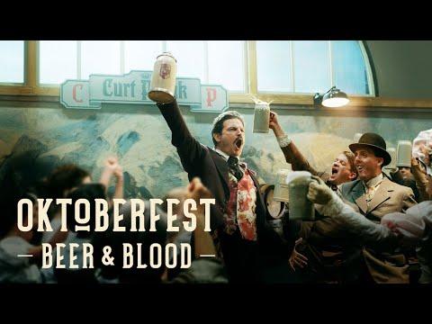 Oktoberfest: Beer & Blood ( Oktoberfest: Beer & Blood )