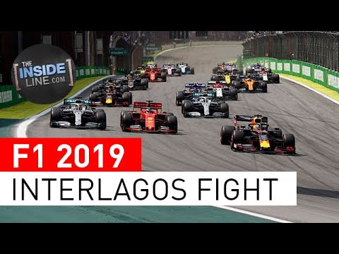 Image: Watch: The future of the Brazilian Grand Prix