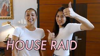 Sosyal House Raid again by Alex Gonzaga