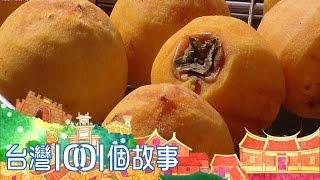 古法日曬柿餅,新竹最美秋景 part4 台灣1001個故事