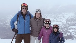 Robbie Collin reviews Force Majeure