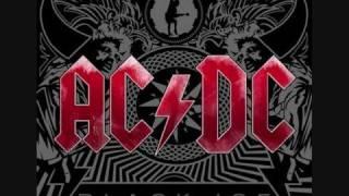 AC/DC  - rock 'n roll train® ♫